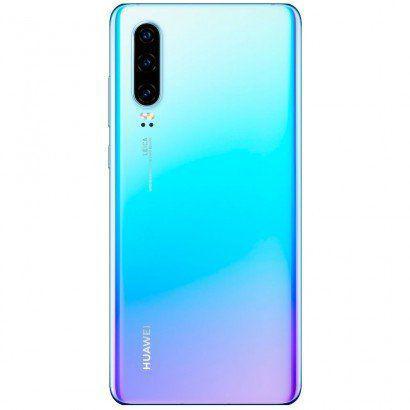 Imagem de Smartphone / Huawei / P30 Pro / 256GB / Tela de 6.4 / Câmera 40MP / Wi-Fi / 4G - Breathing Crystal
