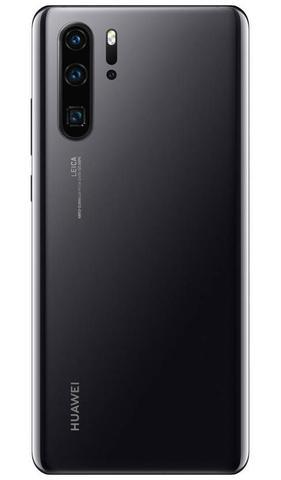Imagem de Smartphone Huawei P30 Pro Vog L29 Tela de 6.47 Câmeras 40MP Dual Sim 256GB  - Preto