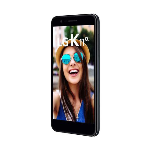 Imagem de Smartphone K11 Alpha LMX410BTW 16GB 5.3