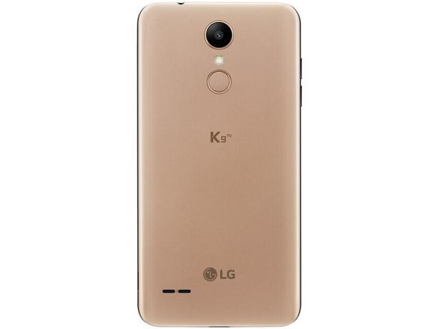 Imagem de Smartphone K9 LMX210BMW Dual Chip 4G 16GB 5