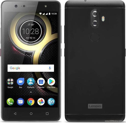 Imagem de Smartphone Lenovo K8 Plus Dual 32gb 5.2