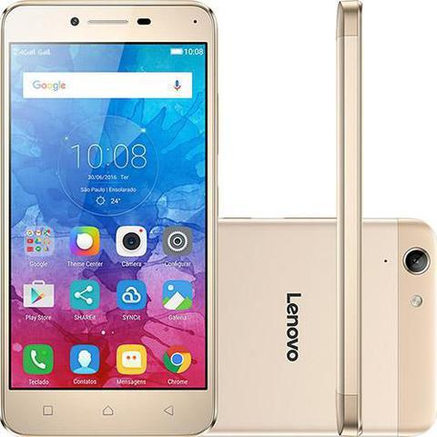 Imagem de Smartphone Lenovo Vibe K5 Dual Chip Android Tela 5