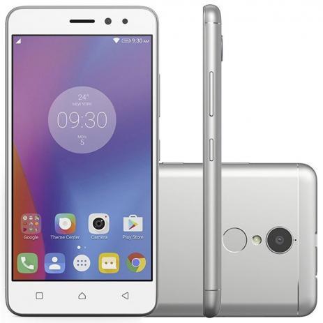 Imagem de Smartphone Lenovo Vibe K6 16gb Android Dual Chip Tela 5p Cam