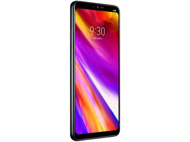 Imagem de Smartphone LG G7 ThinQ 64GB Preto 4G Octa Core