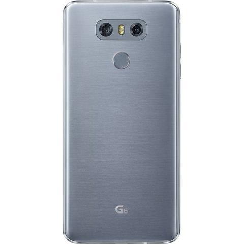 """Imagem de Smartphone LG H870 G6 com 32GB, Tela 5.7"""", Android 7.0, 4G, Câmera 13MP e Quad-Core"""