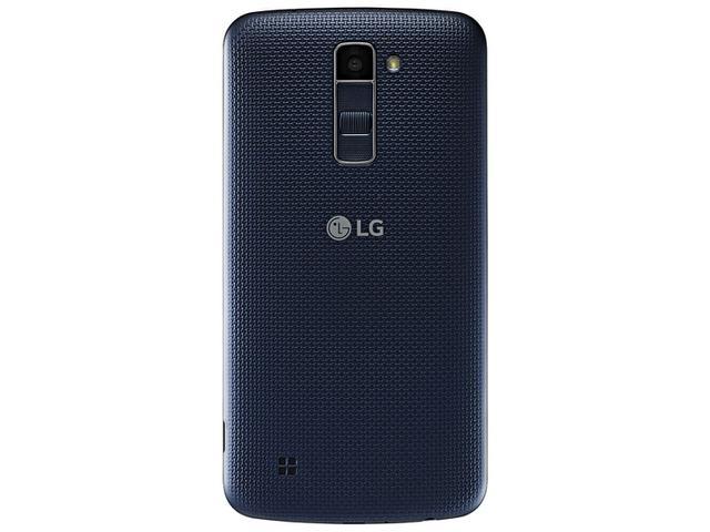 Imagem de Smartphone LG K10 TV 16GB Índigo Dual Chip 4G