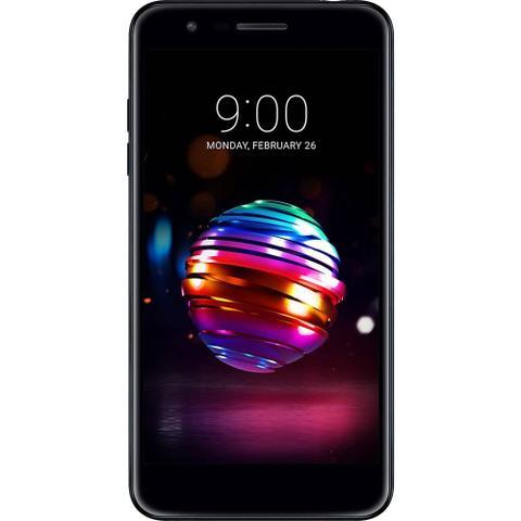 Imagem de Smartphone LG K11+ 32GB Android 7.1 Dual Chip Tela 5.3 - Preto