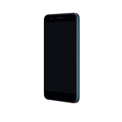 Imagem de Smartphone LG K11+ 32GB Azul 4G Octa Core - 3GB RAM Tela 5,3P Câm. 13MP + Selfie 5MP Dual Chip - Azul