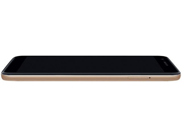 Imagem de Smartphone LG K11+ 32GB Dourado 4G Octa Core
