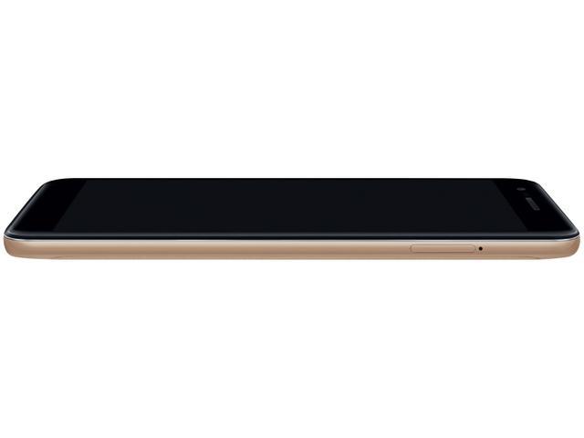 """Imagem de Smartphone LG K11+ 32GB Dourado 4G Octa Core 3GB RAM Tela 5,3"""" Câm. 13MP + Selfie 5MP Dual Chip"""