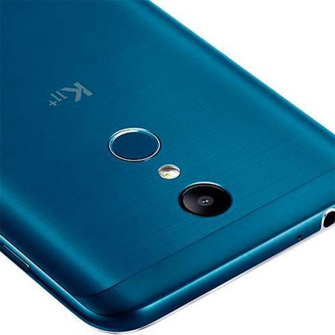 Imagem de Smartphone LG K11 32GB Dual Chip Android 7.0 Tela 5.3 Polegadas Octa Core 1.5 Ghz 4G Câmera 13MP