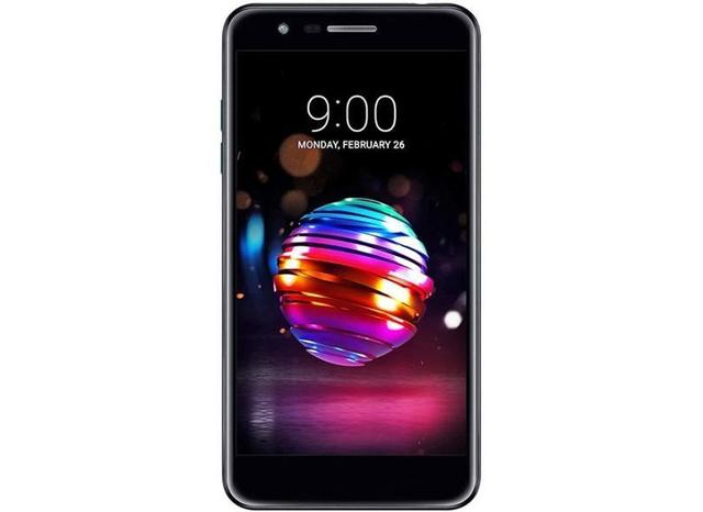 Imagem de Smartphone LG K11+ 32GB Dual Chip Android 7.1.2 Tela 5.3