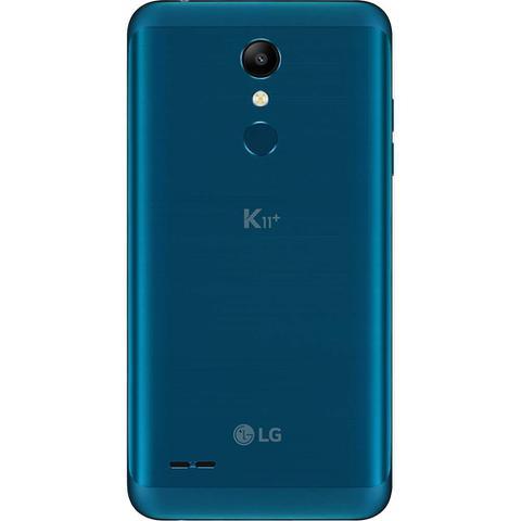 Imagem de Smartphone LG K11+ 32GB Dual Chip Android Tela 5,3