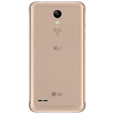 Imagem de Smartphone LG K11+ 32GB Dual Chip Tela 5.3