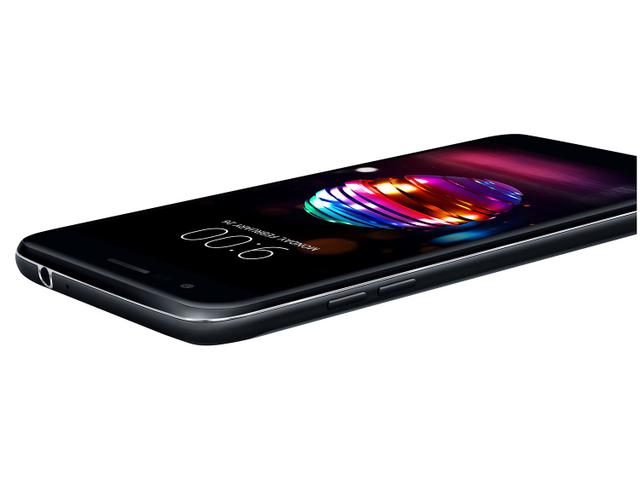 Imagem de Smartphone LG K11+ 32GB Preto Dual Chip 4G