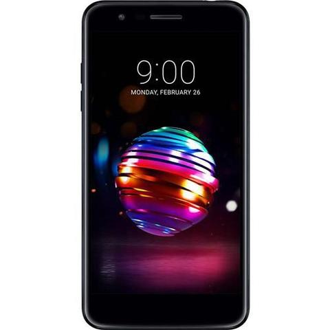 Imagem de Smartphone LG K11 Plus, Dual Chip, Tela 5.3 Pol, 4G+WiFi, Android 7.1, 13MP, 32GB - Preto