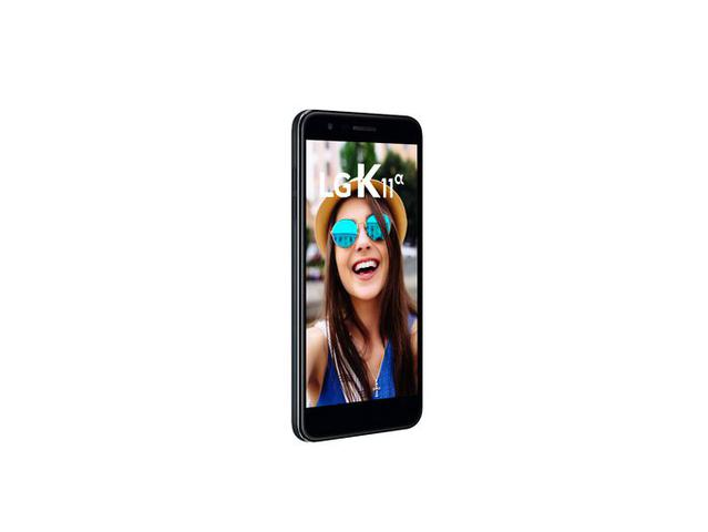 Imagem de Smartphone LG K11a, 4G Android 7.1, 16GB Octa Core 1.5GHz Câmera 8MP Tela 5.3