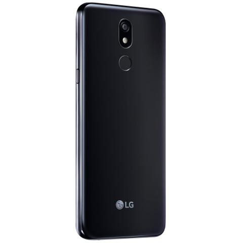 Imagem de Smartphone lg k12+, 32gb, 3gb ram, bateria 3.000mah, processador quad-core, tela 5.7