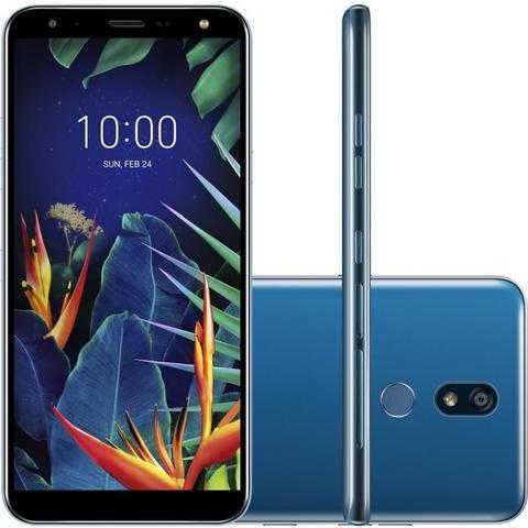 Imagem de Smartphone LG K12+ 32GB Dual Chip Android 8.1 Tela 5.7