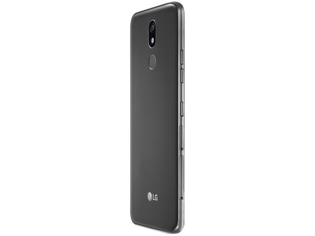 Imagem de Smartphone LG K12+ 32GB Platinum 4G 3GB RAM