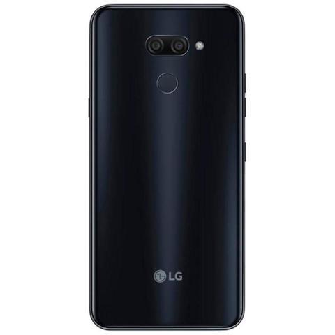 Imagem de Smartphone LG K12 Max 32GB Dual Chip Tela 6,2 Câmera Dupla 13MP + F2.0 - Preto