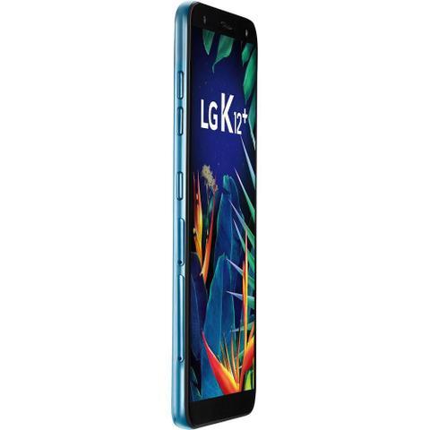 Imagem de Smartphone LG K12 Plus 32GB Android 8.1 5,7