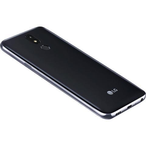 Imagem de Smartphone LG K12 Plus 32GB Dual Chip Android 8.1 Oreo Tela 5,7