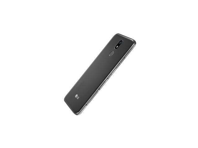 Imagem de Smartphone Lg K12+ PLUS Android 8.1, Dual Chip, Processador Octa-Core 2.0 GHz, Câmera principal 16 MP e Frontal 8MP, Tel