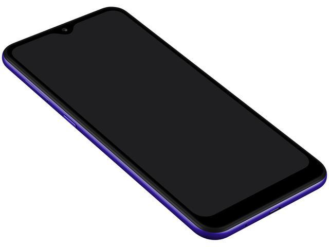 Imagem de Smartphone LG K22 32GB Blue 4G Quad-Core 2GB RAM
