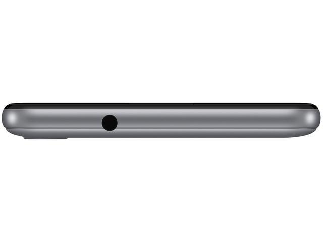 Imagem de Smartphone LG K22 32GB Titan 4G Quad-Core 2GB RAM