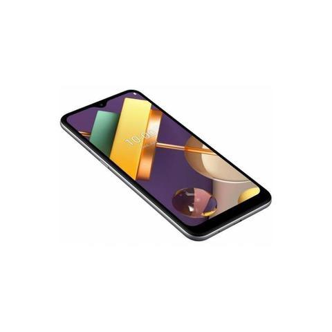 Imagem de Smartphone LG K22 32GB Titanio 4G Quad-Core 2GB RAM
