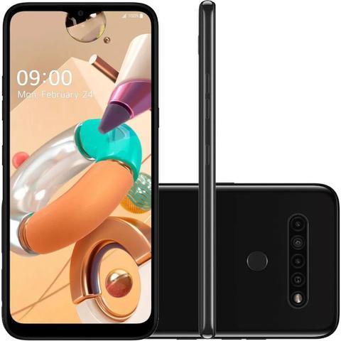Imagem de Smartphone LG K41s Dual Chip Android 9.0 Pie 6.55