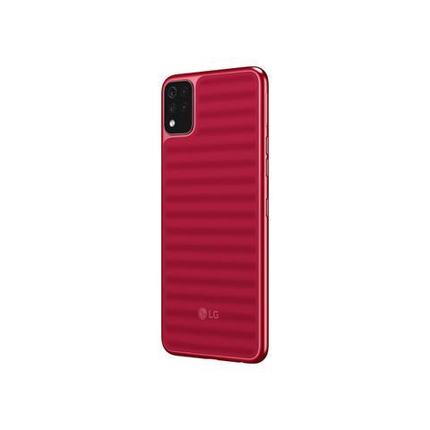 Imagem de Smartphone LG K52 64GB 3GB RAM Tela de 6,59