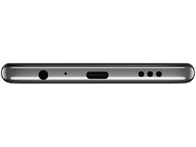 Imagem de Smartphone LG K52 64GB Cinza 4G Octa-Core 3GB RAM Tela 6,59 Câm. Quádrupla + Selfie 8MP Android Dual Chip