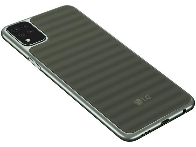 Imagem de Smartphone LG K52 64GB Verde 4G Octa-Core 3GB RAM