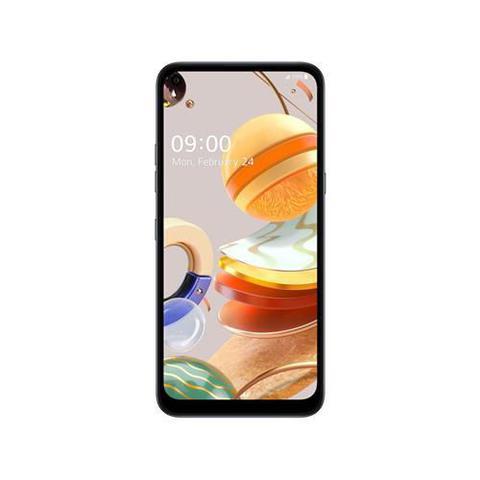 Imagem de Smartphone LG K61 128GB 4GB RAM, Câmera Quádrupla 48MP + 8MP + 5MP + 2MP Frontal 16MP, Android 9.0 -