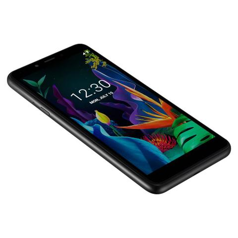 Imagem de Smartphone LG K8+ 16GB 1GB RAM Câmera Traseira 8MP Frontal 5MP Tela 5,45