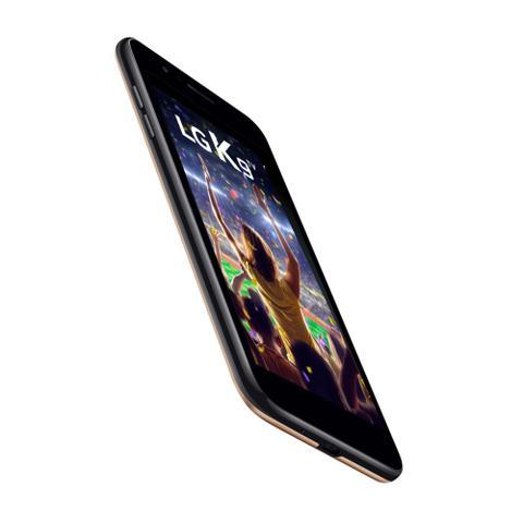 Imagem de Smartphone LG K9 16GB Dual Chip 5.0