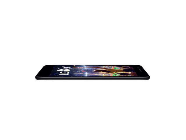 Imagem de Smartphone Lg K9, Android 7.0,Dual Chip, Processador Quad core 1.3 GHz, Câmera Principal 8MP  Dourado