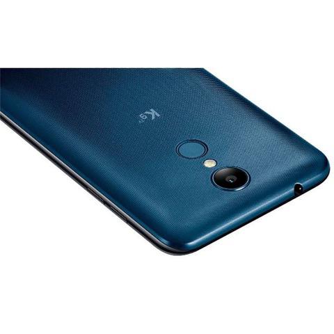 Imagem de Smartphone LG K9 Dual Chip Android 7.0 Tela 5 16GB 4G TV Câmera 8MP LMX210