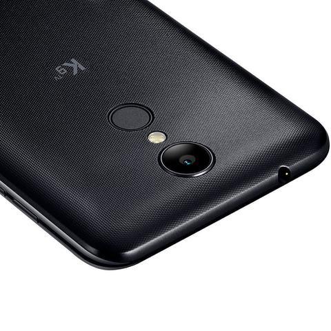 Imagem de Smartphone LG K9 Dual Chip Android 7.0 Tela 5 16GB 4G TV Câmera 8MP
