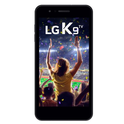 Imagem de Smartphone LG K9 LMX210 16GB 5