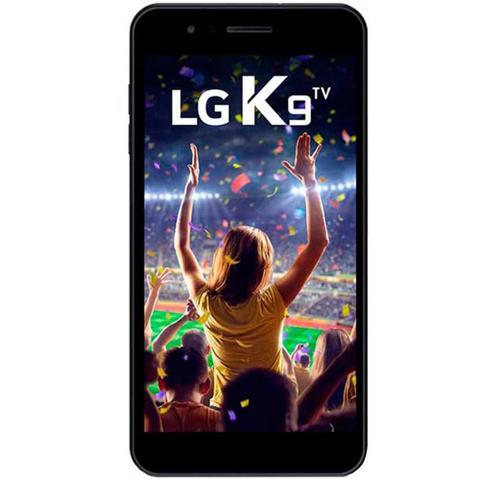 Imagem de Smartphone LG K9 LMX210BMW, Dual Chip, 5