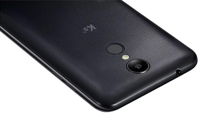 Imagem de Smartphone Lg K9 Tv Digital 16gb Tela 5.0 Câmera 8mp + 5mp