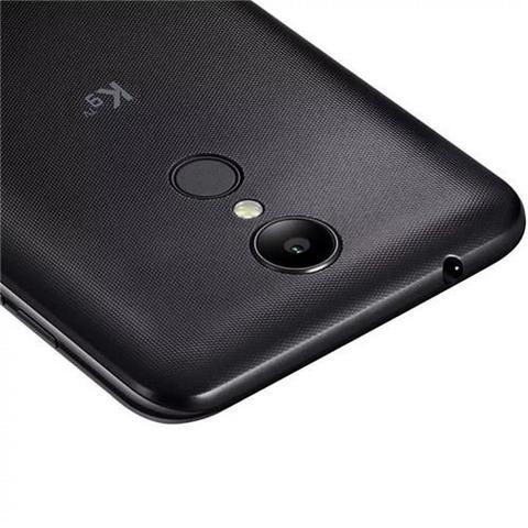 Imagem de Smartphone LG K9 X210 TV, Android 7.0, Tela 5 Pol, 16GB, 8MP, 4G, Dual Chip, Desbloqueado - Preto