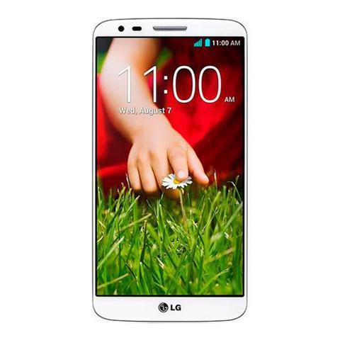 Imagem de Smartphone LG Optimus G2, Branco, D805, Tela de 5.2