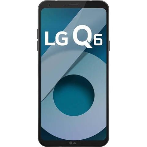 Imagem de Smartphone LG Q6 32GB Preto Dual Chip 4G Proc.Octa Core