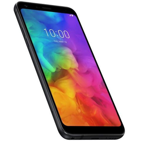 Imagem de Smartphone LG Q7, Android 8.0, 16MP, 5.5