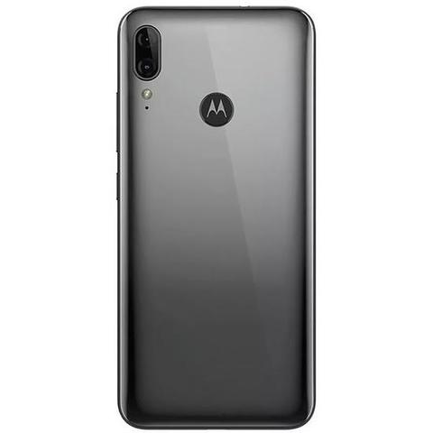 Imagem de Smartphone Moto E6 Plus XT2025-1 Dual Sim 64GB 6.1