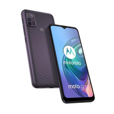 Imagem de Smartphone Moto G10 Motorola 64GB Xt2127-1